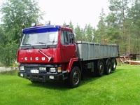 Sisu SK 250